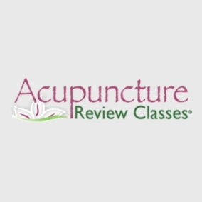 Acupuncture Review Classes